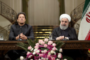 Pakistan will not allow terrorist attacks from its soil: Imran Khan