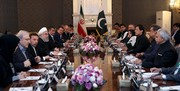 Iran calls for broadening of allout ties with Pakistan