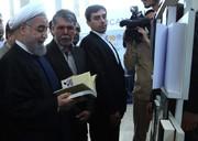 حضور رئیس جمهوری در افتتاحیه نمایشگاه کتاب لغو شد