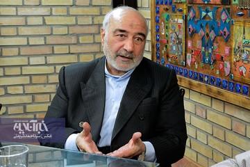 منصوری: سپاهیها مخالف حضور در اقتصاد بودند، مرحوم هاشمی اصرار کرد