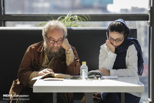 چهارمین روز از سیوهفتمین جشنواره جهانی فیلم فجر