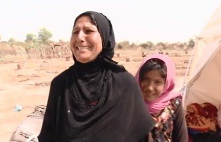 فیلم | کمکهای مردم به دست سیلزدهها میرسد؟