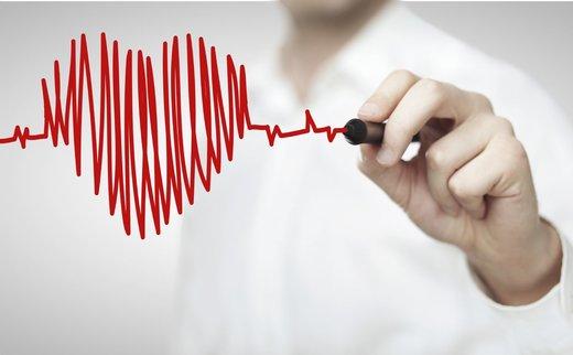 ۳۰ روش مهم برای جلوگیری از سکته قلبی و مغزی/ اینفوگرافیک