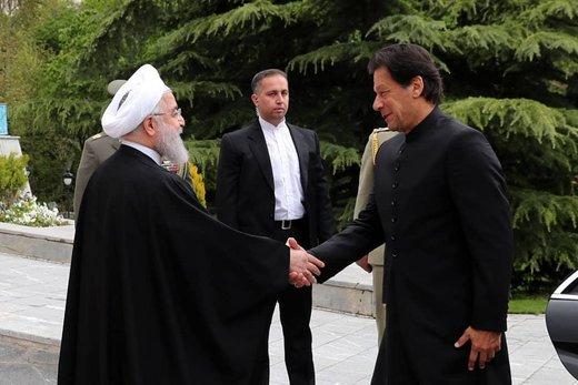 تهران و اسلامآباد یک سند همکاری در زمینه بهداشت و درمان امضا کردند