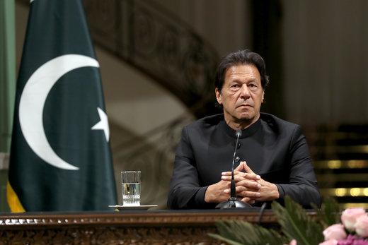 فیلم | اظهارات نخست وزیر پاکستان درباره ایران قبل از انقلاب