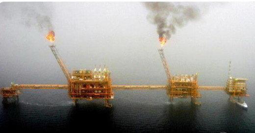 بیانیه کاخ سفید درباره معافیتهای نفتی ایران/ عکس