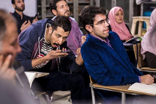 پخش سریال «شرایط خاص» به تعویق افتاد