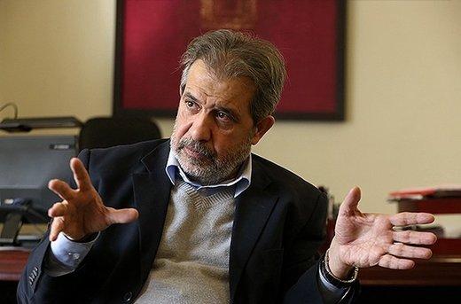 حمیدرضا آصفی: «شیرینی دادن به ایران» دیگر جواب نمی دهد!