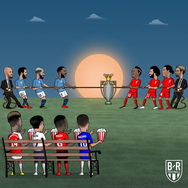 برنده جدال بزرگ کدام تیم خواهد بود؟