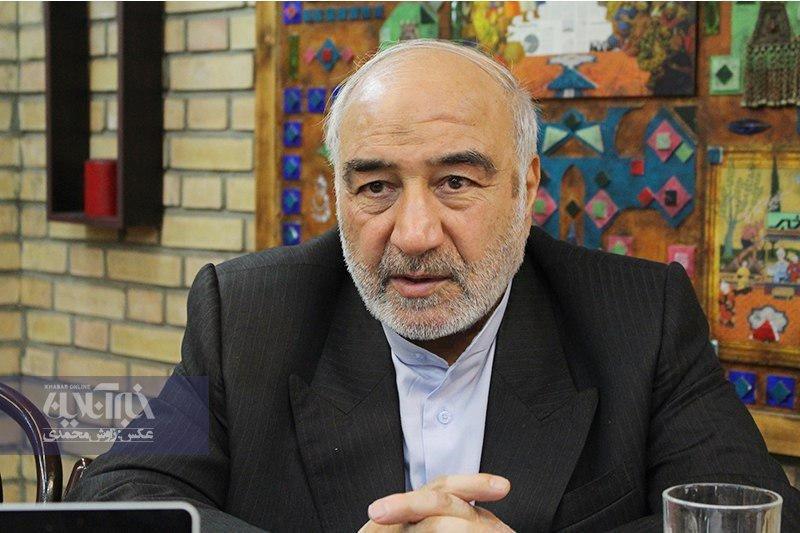 منصوری:سپاهیها مخالف حضور در اقتصاد بودند،مرحومهاشمی اصرار کرد