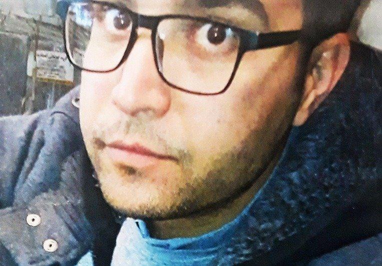پلیس در تعقیب عامل جنایتِ خیابانِ مصطفی خمینی/ عکس
