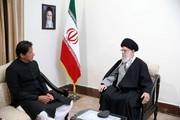 Supreme Leader: Iran, Pakistan need to forge ties