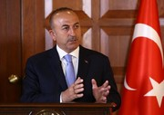 واکنش وزیر خارجه ترکیه به لغو معافیتهای نفتی ایران