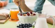 نخوردن صبحانه، منجر به سکته قلبی منجر به مرگ میشود