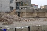 مطالعات محور تاریخی شهر کرج در دستور کار قرار گرفته است