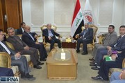 Iran, Iraq review ways to cooperate on medical education