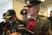 وزیر الدفاع الإیرانی یؤكد ضرورة مكافحة الترامبیة فی العالم