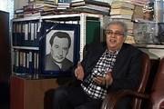 فرزند شهید «طیب» حاج رضایی درگذشت/ عکس