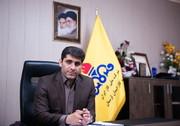ثبت رکورد جدید در اجرای شبکه گاز لرستان/ اجرای ۷۹۲ کیلومتر خط تغذیه و توزیع گاز در سطح  استان