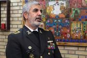 امیر موسوی: قانون عوض شود توانمندی سیاسی ارتش را به همه نشان میدهیم