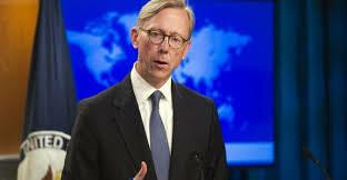 برایان هوک: اگر ایران به آمریکا حمله نظامی کند، عواقب سختی در انتظارشان است
