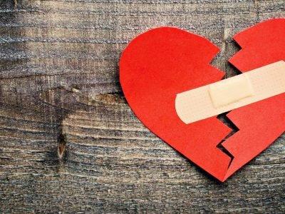 بعد از شکست عاطفی چه باید کرد؟