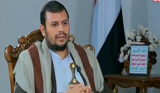 في أول حوار تلفزيوني.. السيد عبدالملك بدرالدين الحوثي للمسيرة: طول فترة العدوان في اليمن لن يؤثر على صمود شعبنا