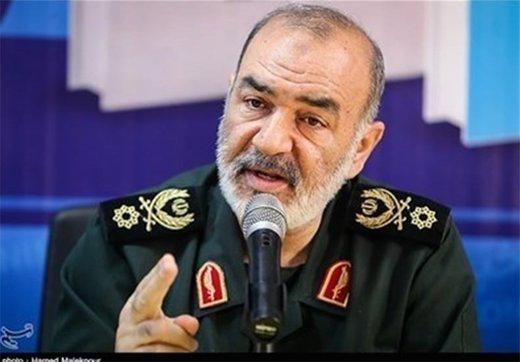 بیانیه ۲۰۰ نماینده در جهت حمایت از انتصاب سردار سلامی
