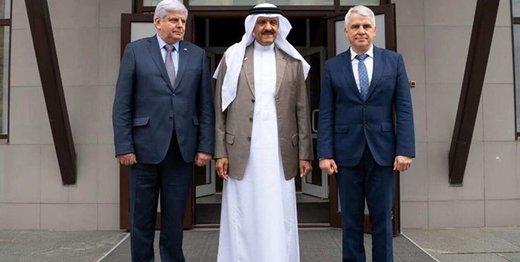 سعودی در پی همکاری فضایی با روسیه