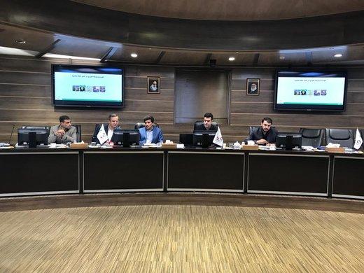 فن بازار منطقهای آذربایجانغربی به طور رسمی افتتاح شد