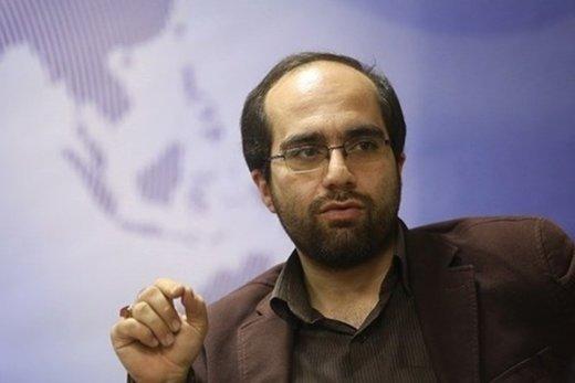 عضو حزب موتلفه اسلامی: حجاریان قائل به توسل به «نافرمانی مدنی» برای عبور از روحانی است