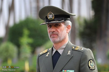 Defense Minister criticizes undocumented accusations against Iran