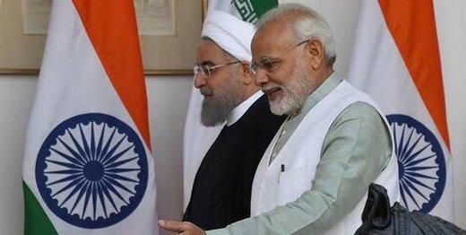 واکنش رسمی هند به تصمیم نفتی آمریکا علیه ایران