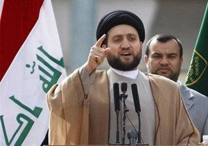السيد عمار الحكيم يحذر من 'هذا الامر' على دول المنطقة