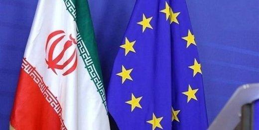 فرانسه از پیشرفت ساز و کار مالی با ایران خبر داد
