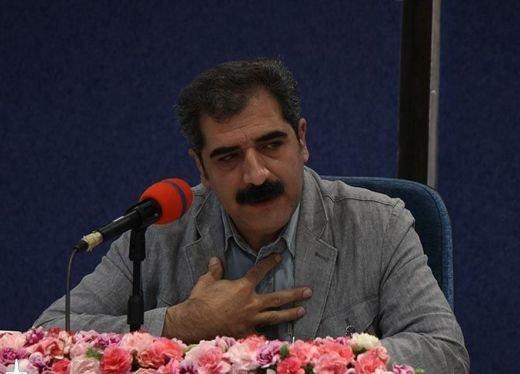 ماموریت جدید سعید اسدی در عرصه تئاتر
