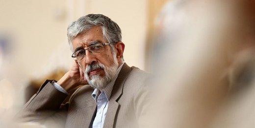 پاسخ حدادعادل به سوالی درباره ارتباط احمدینژاد با اصولگرایان/ گفتیم دلواپسیم اما ما را مسخره کردند
