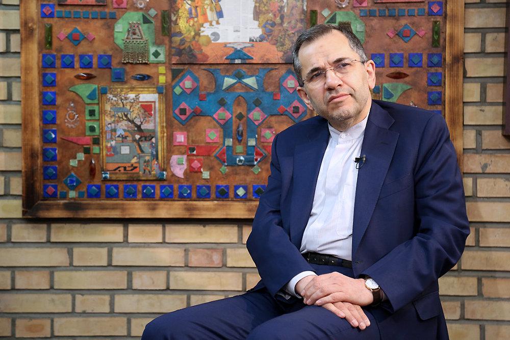 تختروانچی: آمریکاییها وارد بازی نظامی با ایران نمیشوند اما مراقبیم