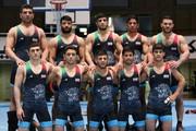 ایران قهرمان کشتی آزاد آسیا شد