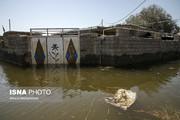 دوره بازگشت سیل لرستان و خوزستان چند ساله بود؟/ ۳۰ درصد بارش یک سال زراعی تامین شد