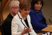 همهپرسی جداییطلبانه اسکاتلند از بریتانیا