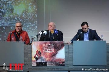 پل شریدر: فیلمهای اصغر فرهادی سیاسی نیستند