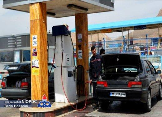 بنزین کی سهمیه بندی میشود؟