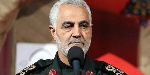 ادعای یک ژنرال آمریکایی: از طریق یک واسطه به قاسم سلیمانی پیغام فرستادم