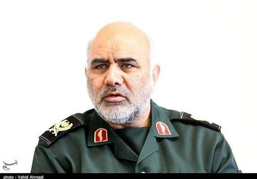 شایعه ضدانقلاب درباره یک سردار/ فرمانده سابق حفاظت سپاه کجاست؟/ عکس