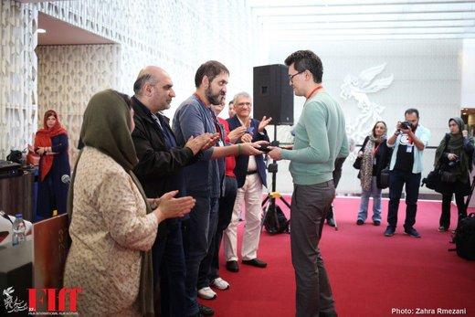 «گرگنما» و «جوان روس»، ۲ فیلم برگزیده حلقه منتقدان جشنواره جهانی فجر
