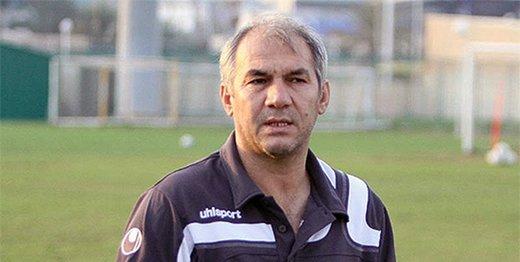 مربی سابق پرسپولیس به باشگاه عمانی پیوست+عکس