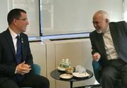 ونزوئلا از ایران قدردانی کرد