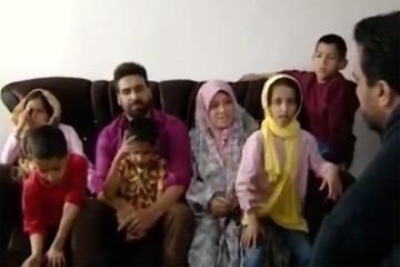 فیلم | ۵ قلوهای معروف دماوندی بالاخره خانهدار شدند