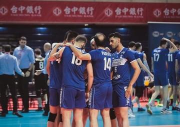 شهردای ورامین فینالیست والیبال جام باشگاههای آسیا شد